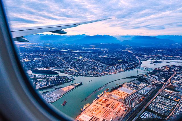 BilletAvionCanada-Vancouver