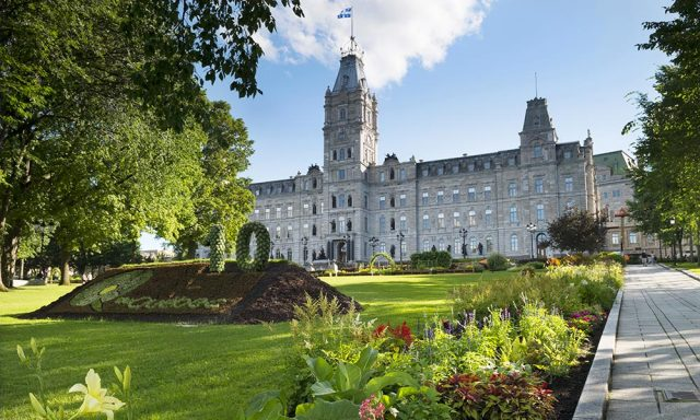 QuebecCity_Parlement