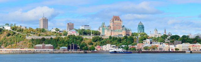 QuebecCity_VueLevis