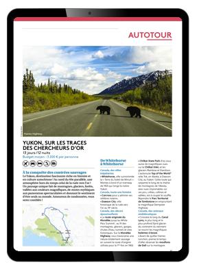 Catalogue Canada iPad