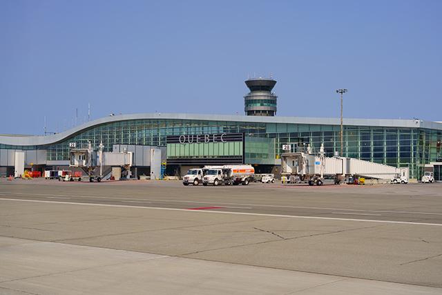 PreparerVoyage-QuebecAeroport