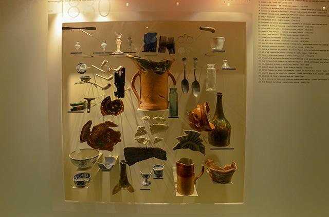 AubergeStA_Artefacts1