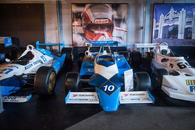 Visiter Montreal Circuit F1