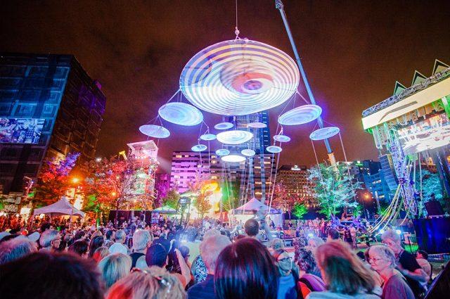 Visiter Montreal Festivals Juste Pour Rire