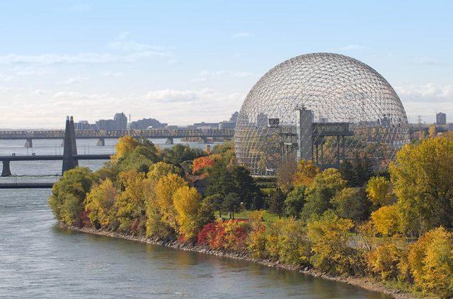 Visiter Montreal Parc Jean Drapeau 3