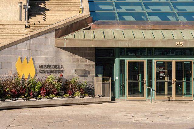 Musée de la civilisation - Québec