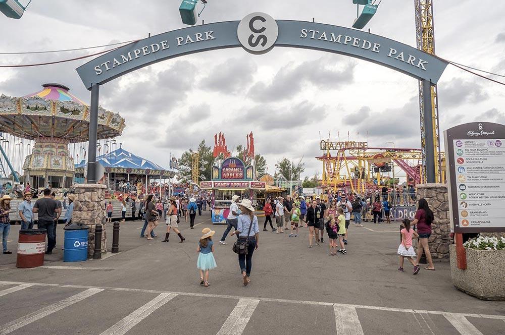 Calgary - Stampede Festival