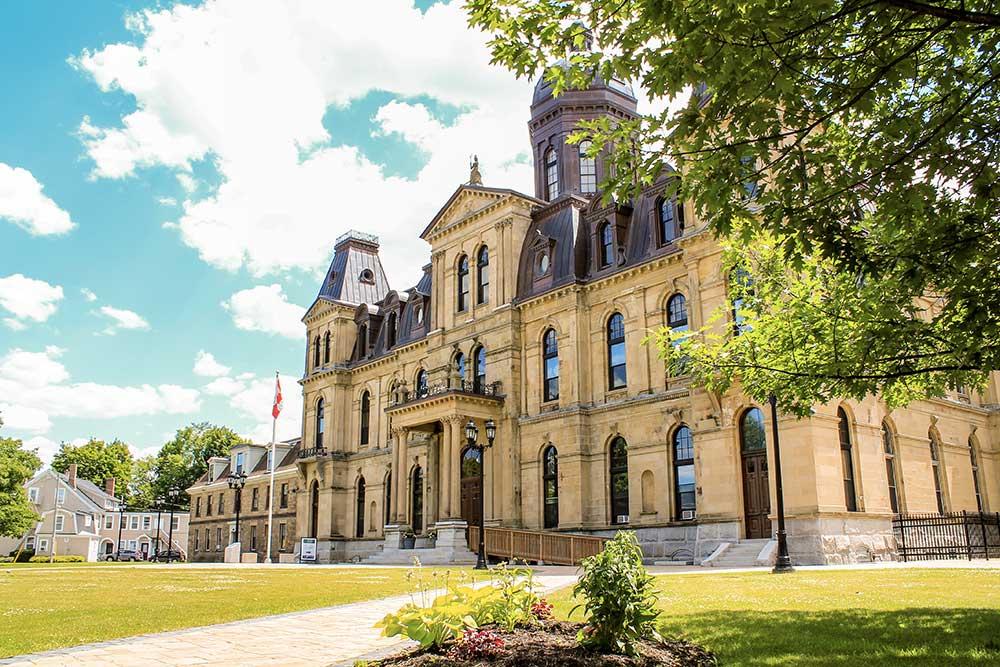 Villes à visiter au Canada : Fredericton