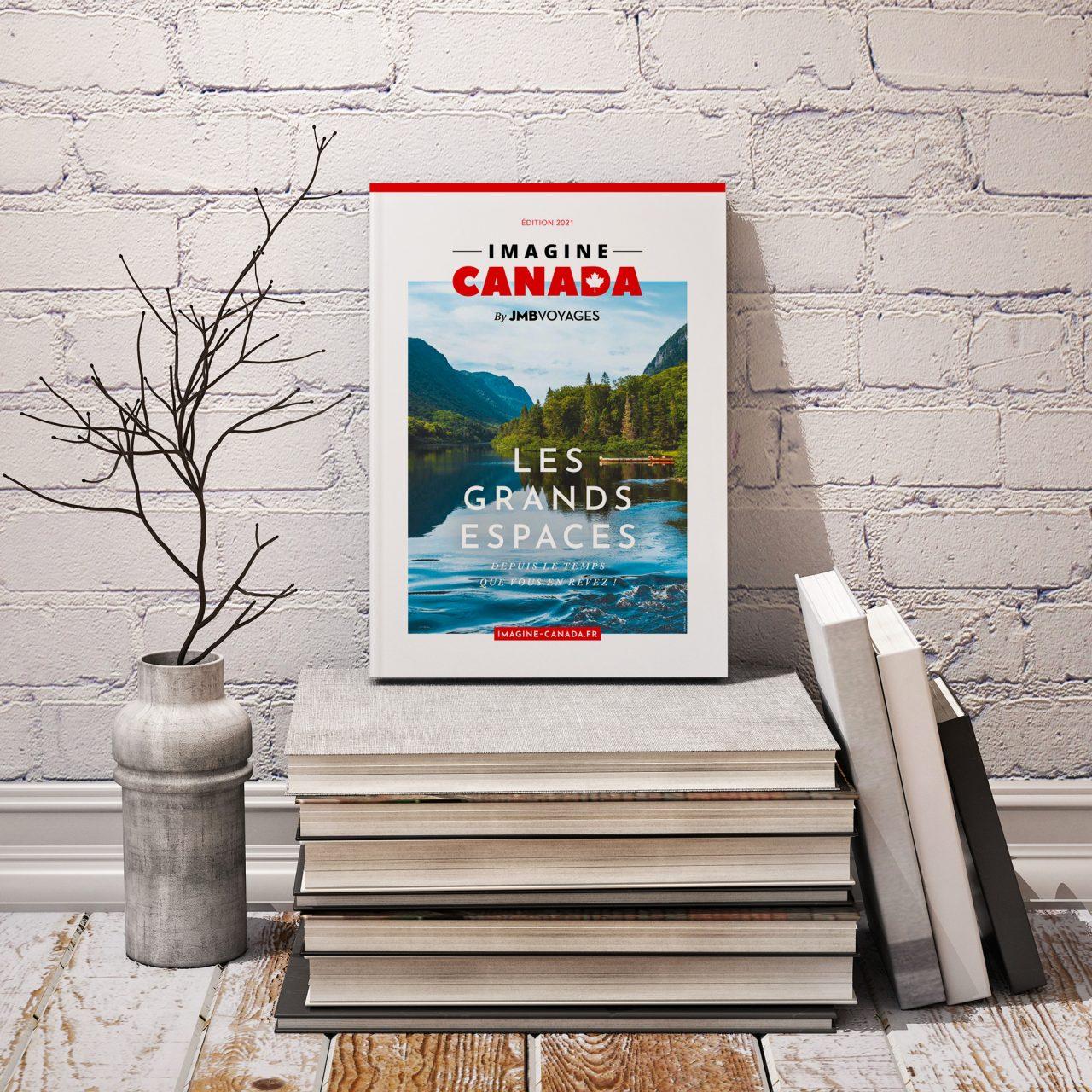 Catalogue Imagine-Canada 2021