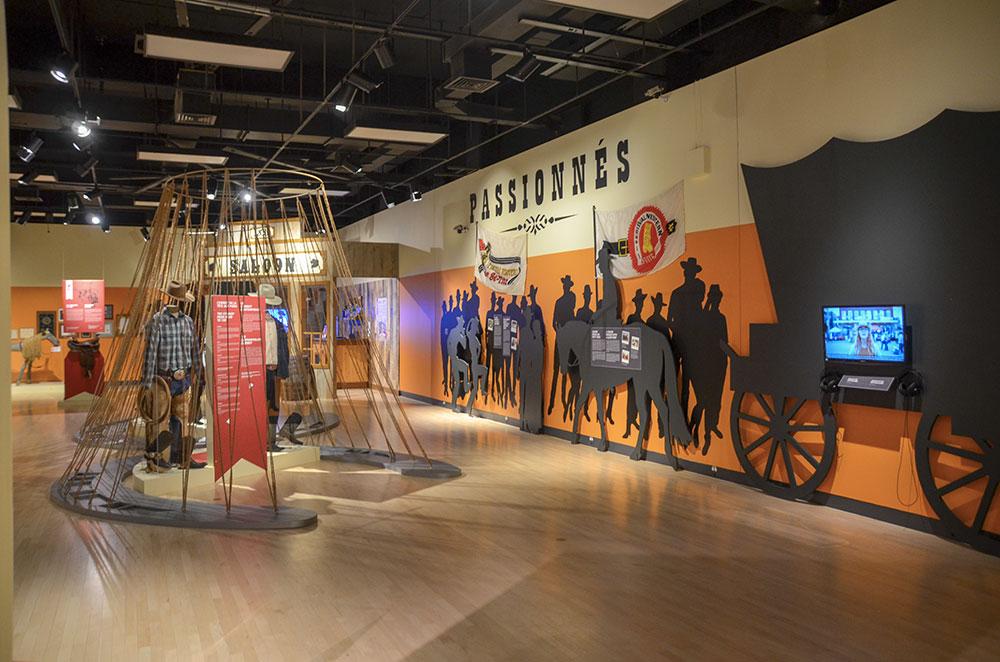 Trois-Rivières - Musée POP