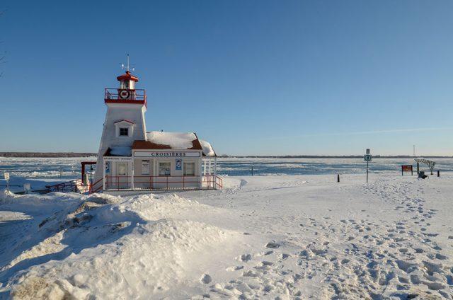 Trois-Rivières - Port