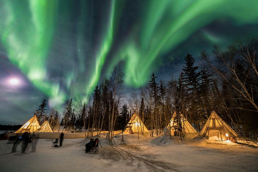 Aurora Village - Canada